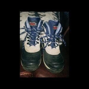 Ozark Trail Thermolite Boots Eagle 5 Size 9